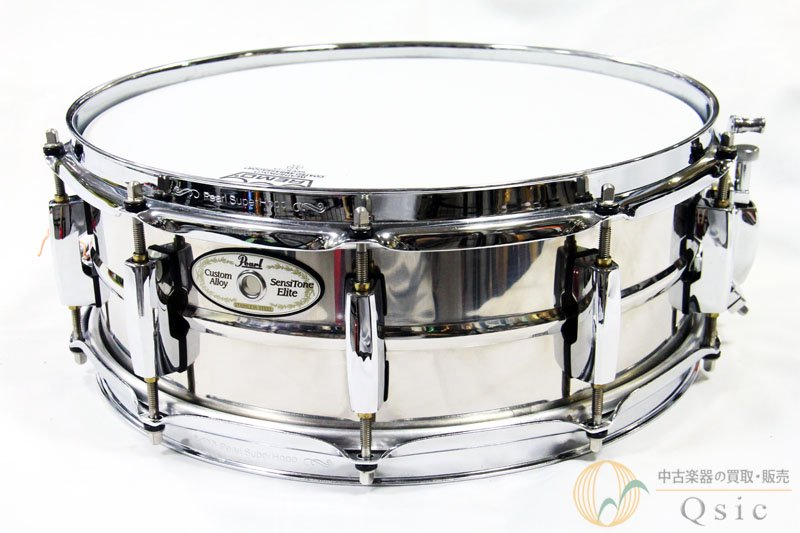 Pearl STE1450SS Sensitone Elite Stainless [TH130]