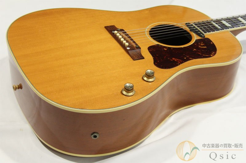 Gibson J-160E John Lennon Peace Model 2002年製 【返品OK】[SH068]