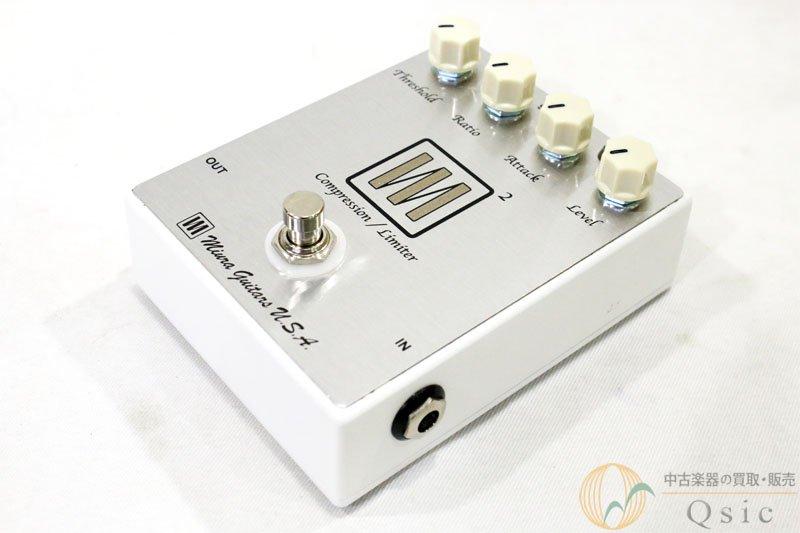 Miura Guitars USA M2 Compression [TH954]●