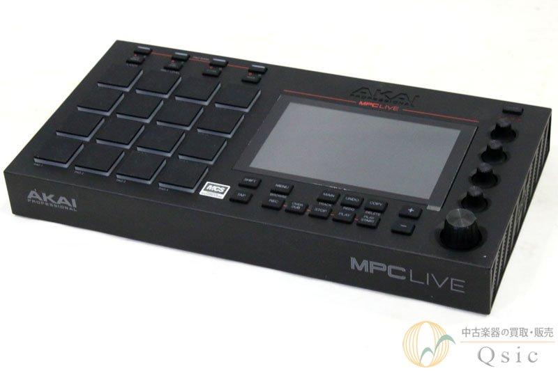 AKAI MPC LIVE [UH103]