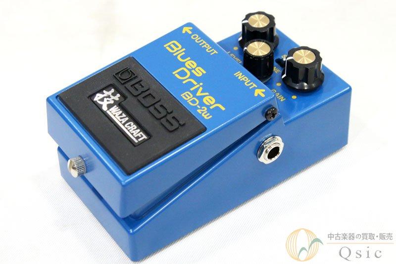 BOSS BD-2W BluesDriver 2018年製 [UH350]