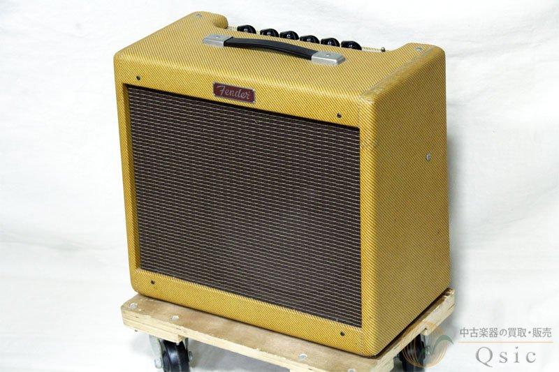 Fender Blues Junior Limited Edition Tweed [UH329]