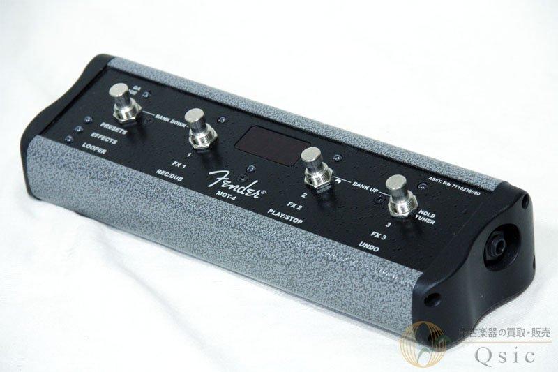 Fender MGT-4 [UH362]
