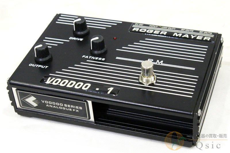 Roger Mayer New VOODOO-1 [UH434]