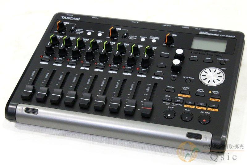 TASCAM DP-03SD [UH724]