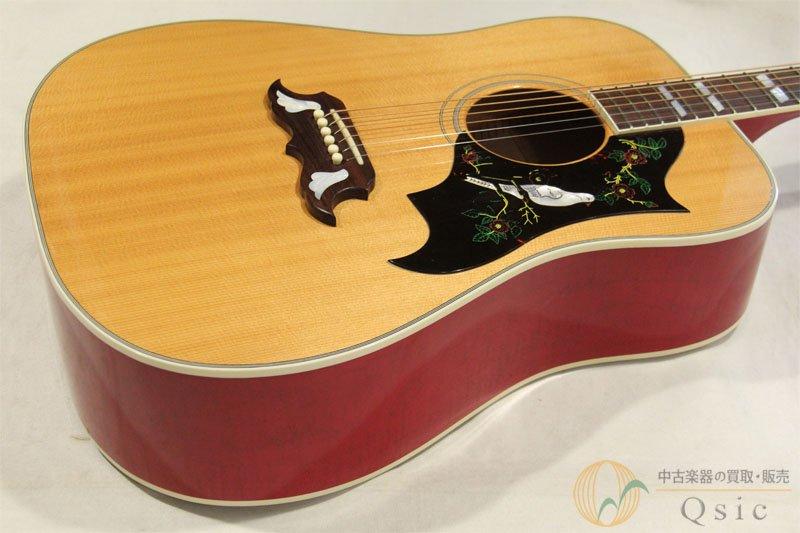 Gibson DOVE 2002年製 【返品OK】[TH637]