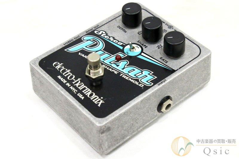 Electro-Harmonix Stereo Pulsar [UH478]
