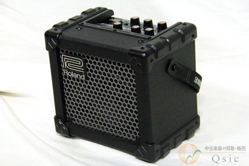 Roland MICRO CUBE 2010年製 [UH475]