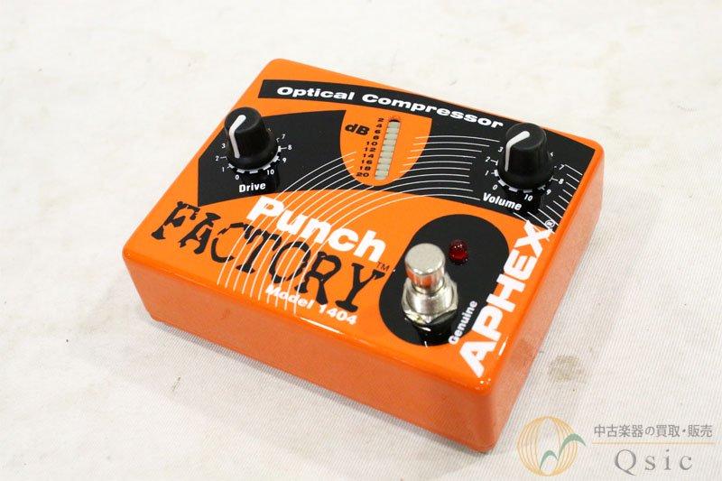 APHEX PUNCH FACTORY Model 1404 [UH775]