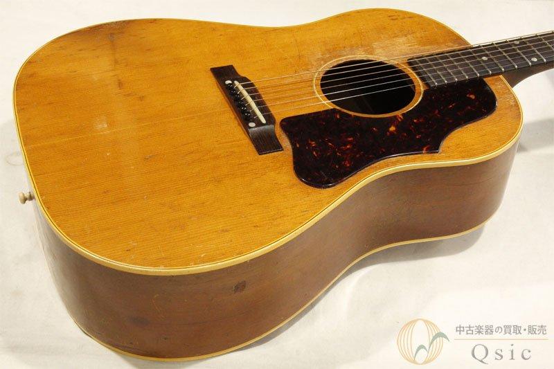 Gibson J-50 1956年製 【返品OK】[TH429]
