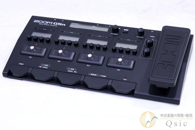 ZOOM G5N [UH807]