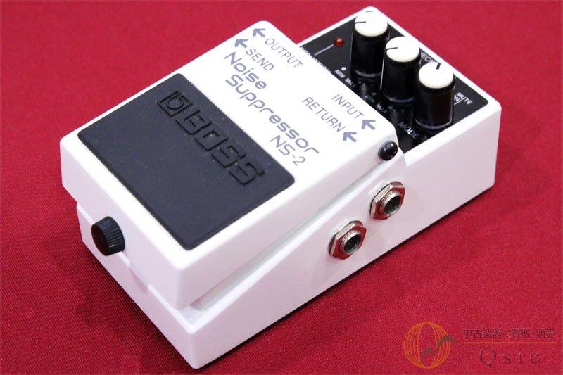 BOSS NS-2 Noise Suppressor[UH602]