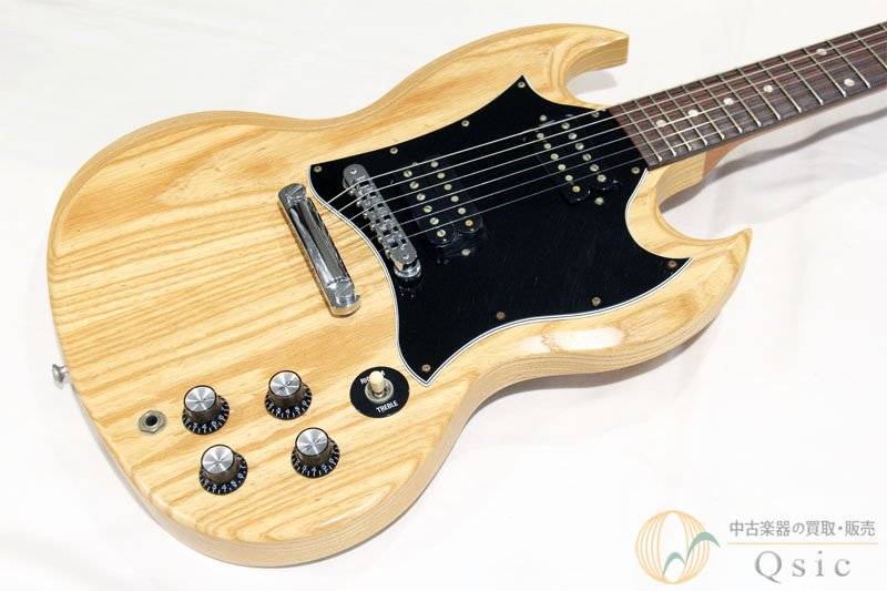 Gibson SG Special Swamp Ash Japan Limited 2006年製 【返品OK】[UH527]