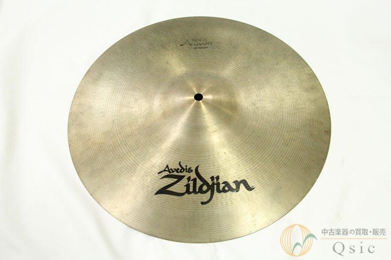 Zildjian A ROCK CRASH 16