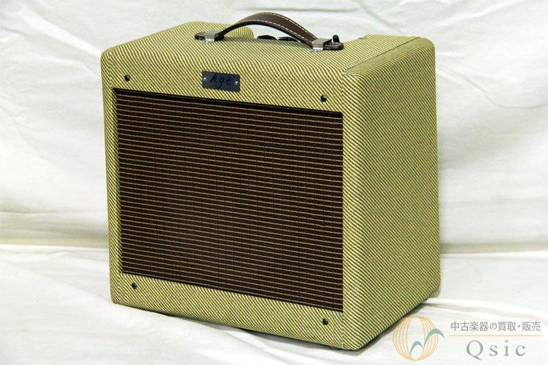 HGT HG-Amp II REVERB [UH450]