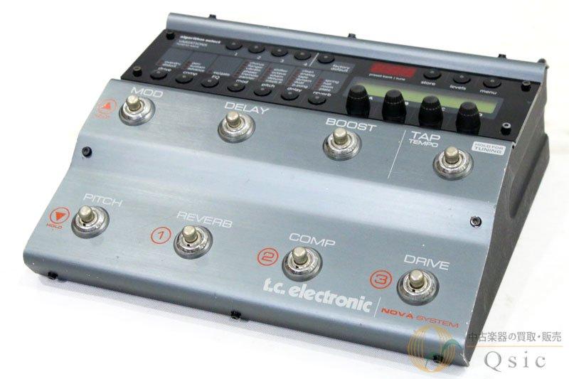 tc electronic NOVA SYSTEM [VH716]