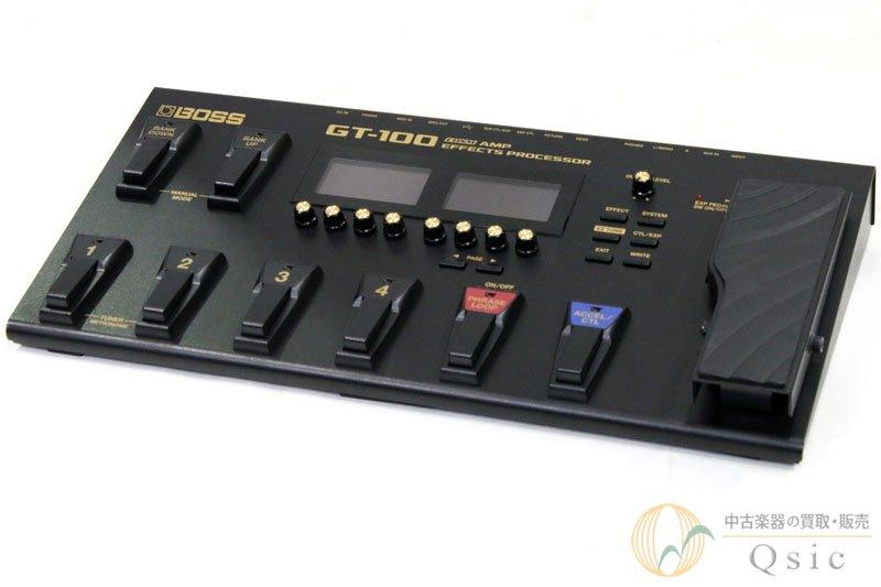 BOSS GT-100 [VH921]