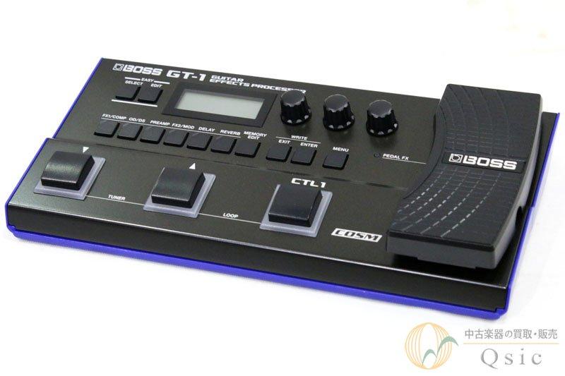 BOSS GT-1 2020年製 [VH385]