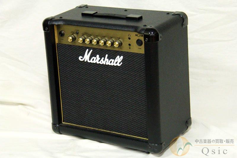 Marshall MG15R [UH091]