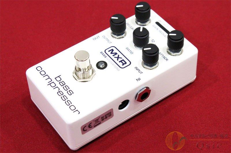 MXR M87 Bass Compressor [VH083]