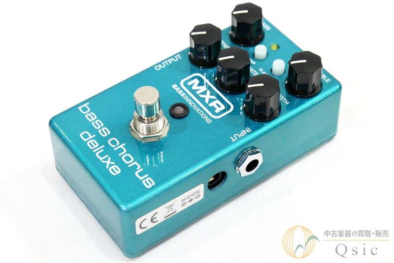 MXR M83 Bass Chorus Deluxe [VH084]