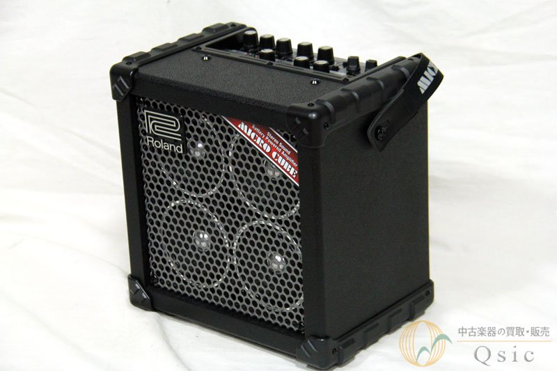 Roland MICRO CUBE RX 2009年製 [UH280]