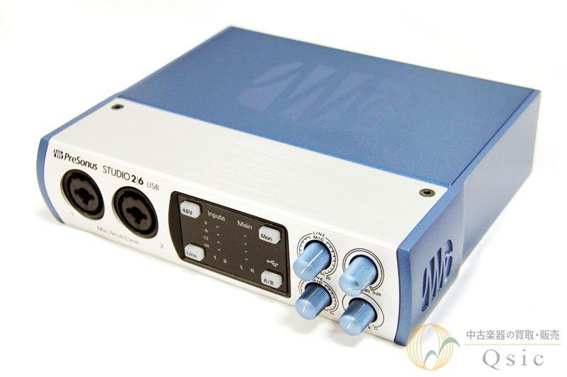 Presonus Studio 2 6 USB [VH759]