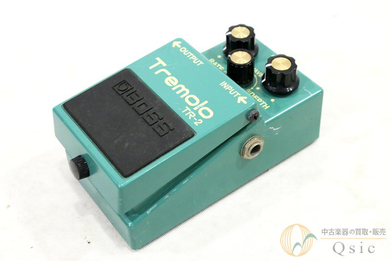 BOSS TR-2 Tremolo [VH698]