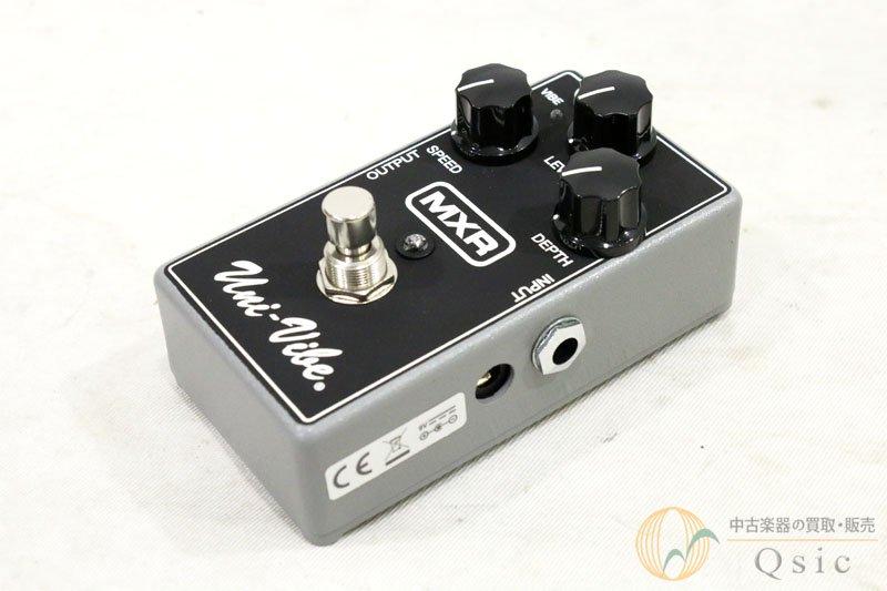 MXR M68 Uni-Vibe [VH011]