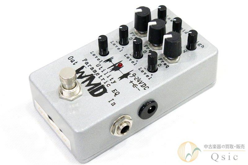 WMD The Utility Parametric EQ [VH438]