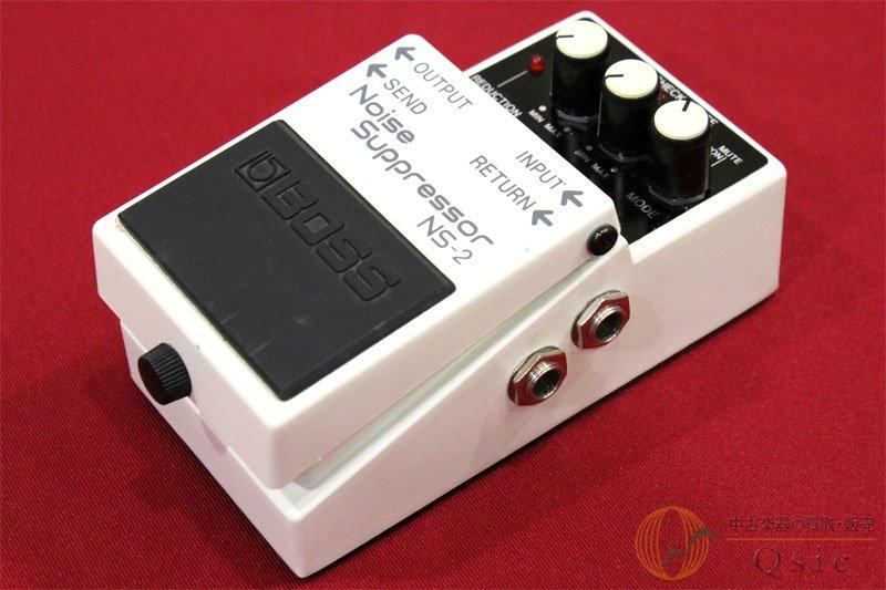 BOSS NS-2 Noise Suppressor 1994年製 [VH121]
