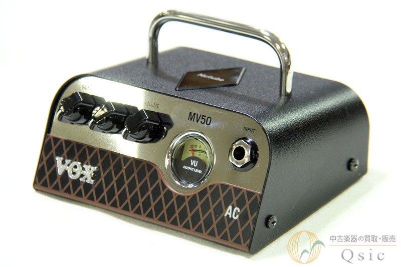 VOX MV50-AC [UH137]