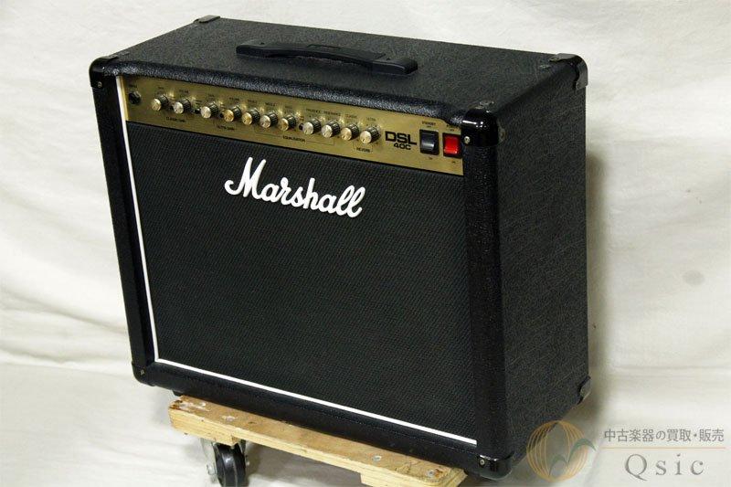 Marshall DSL40C 2013年製 [VH825]