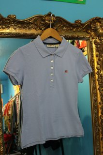 <img class='new_mark_img1' src='https://img.shop-pro.jp/img/new/icons20.gif' style='border:none;display:inline;margin:0px;padding:0px;width:auto;' />LADIES POLO JEANS POLO SHIRT(ポロ ポロシャツ)