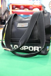 POLO SPORT TOTE BAG(ポロスポーツ トートバッグ)