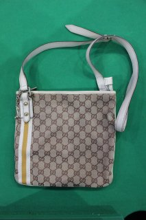 LADIES GUCCI POUCH(グッチ ポーチ)