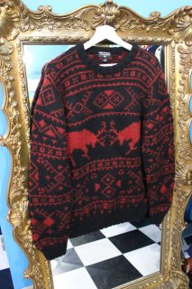 POLO JEANS SWEATER(ポロジーンズ セーター)