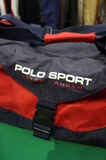 POLO SPORT BOSTON BAG(ポロ スポーツ ボストン バッグ)