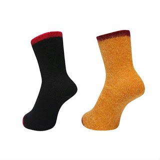 GANAG SOCK MOHAIR KNIT SOCK(ガナジーソックス モヘア 靴下)
