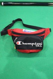 CHAMPION WAIST BAG(チャンピオン ウエスト バッグ)