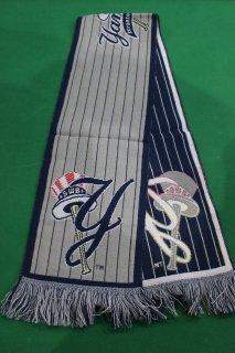 MLB NEW YORK YANKEES MUFFLER(ヤンキース マフラー)
