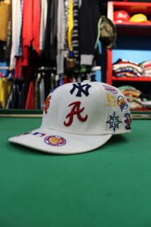 NEW ERA MLB TEAM B.B CAP(ニューエラ メジャーリーグ チーム B.B キャップ)