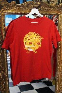 TIMBERLAND DRAGON LOGO T-SHIRT(ティンバーランド Tシャツ)