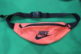 NIKE NEON PINK WAIST BAG(ナイキ ウエスト ポーチ)