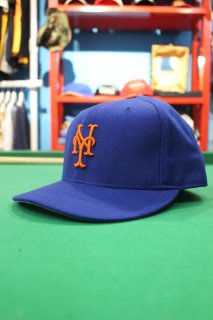NEW ERA 59 FIFTY NEW YORK METS B.B CAP(ニューエラ ニューヨーク メッツ B.B キャップ)