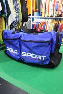 RALPH POLO SPORT DRUM BAG(ポロスポーツ ドラムバッグ)