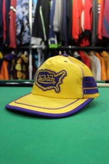 VON DUTCH MESH CAP(ボン・ダッチ メッシュ キャップ)