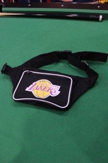 NBA LOS ANGELES LAKERS WAIST BAG(レイカース ウエストバッグ)
