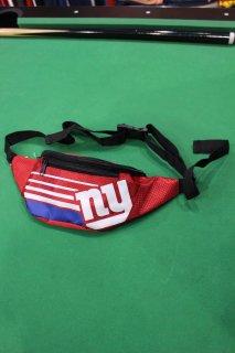 NFL NEW YORK GIANTS WAIST BAG(NFL ニューヨーク ジャイアンツ ウエストバッグ)