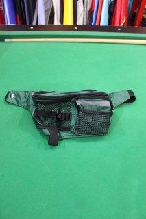 REFLECTOR WAIST BAG GREEN(リフレクター ウエスト ポーチ)